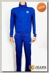 Спортивный костюм муж. роял DL В56-2
