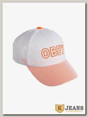 Бейсболка мужская сетка Obey БМ-14-5