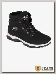 Кроссовки подростковые зимние Aowei C007-1