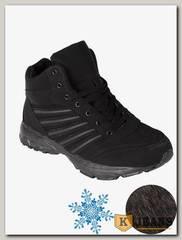 Кроссовки мужские (зима) Piomar 5007-6