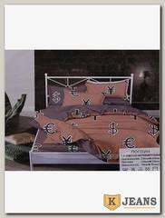 Комплект постельного белья 1,5 спальный КПБП-015-349