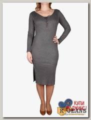 Платье трикотажное FT 1621-3