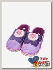 Тапочки женские домашние ТЖ-4206