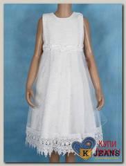 Платье для девочки Smart 2295