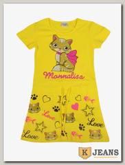 Платье для девочки Cool Bear H502-4